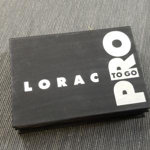 Lorac pro to go